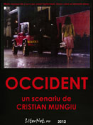 Cristian Mungiu: Occident