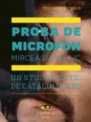 Proba de microfon - Un studiu critic