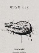 Elise Wilk: Crocodil