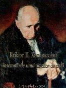 Krikor H. Zambaccian: Însemnările unui amator de artă