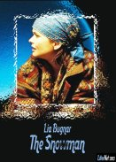 Lia Bugnar: Snowman
