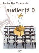 Lucian Dan Teodorovici: Audienţă 0