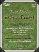 Rajiv Joseph: Echo Point