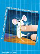 Voicu Bojan: 9 + 1 poveşti cu mustăţi despre nişte hamsteri cu adevărat adevăraţi