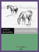 Voicu Bugariu: August-Decembrie