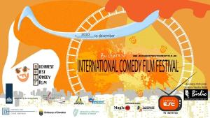 Festivalul Bucharest Best Comedy Film, 2020