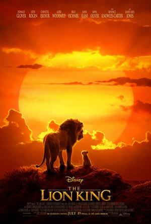 The Lion King / Regele Leu