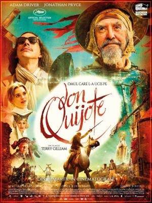 Man Who Killed Don Quixote, The