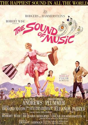 The Sound of Music / Sunetul muzicii