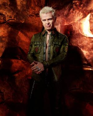 Concert Billy Idol