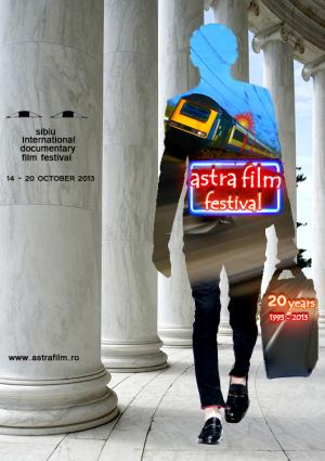 Festivalul de film documentar Astra Film Fest, 2013