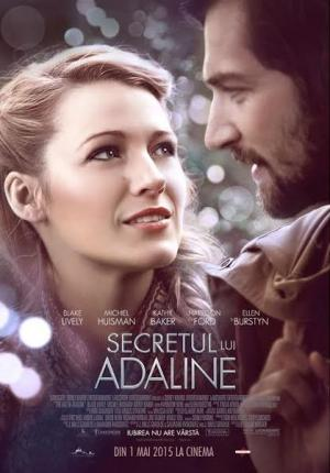 Age of Adaline, The