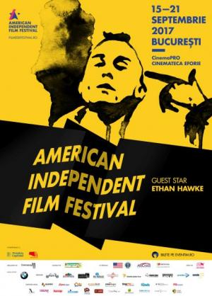 Festivalul American Independent Film, 2017