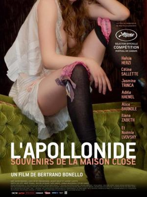 Apollonide (Souvenirs de la maison close), L'