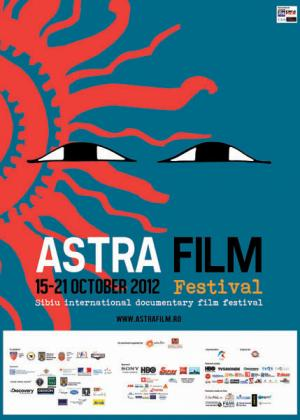 Festivalul de film documentar Astra Film Fest, 2012