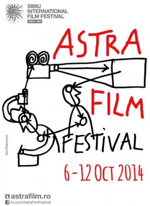 Festivalul de film documentar Astra Film Fest, 2014