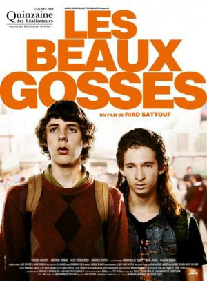 Beaux Gosses, Les / The French Kissers