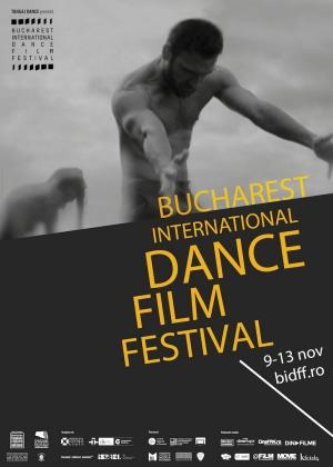 Festivalul Bucharest International Dance Film Festival, 2016