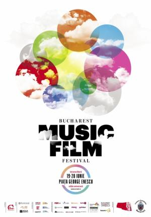 Bucharest Music Film Festival, 2015