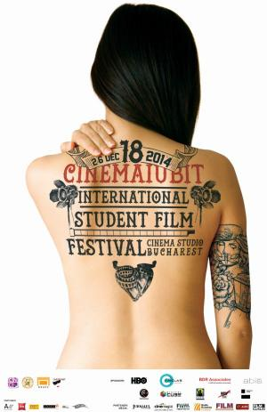 Festivalul de film CineMAiubit 2014