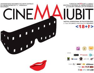 Festivalul de film CineMAiubit 2015