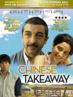 Un cuento chino / Chinese Take-Away