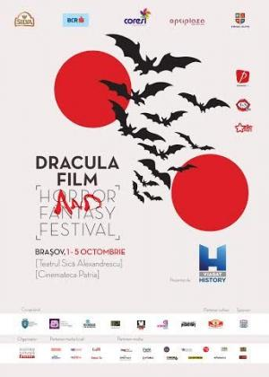 Dracula Film: Horror and Fantasy Festival, 2014