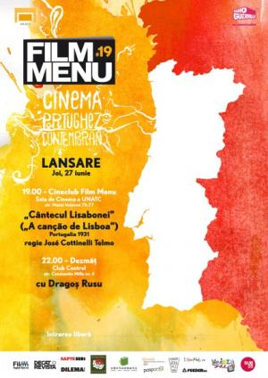Revista Film Menu