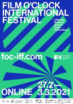 Festivalul International de film Film O'Clock 2021