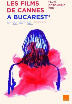 Les Films de Cannes à Bucarest, 2017