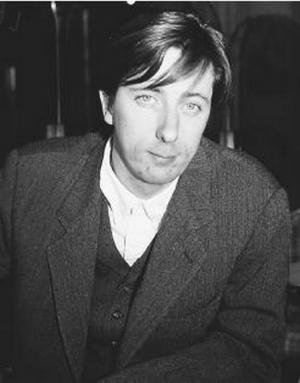 Portret Hal Hartley