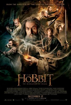 Hobbit: The Desolation of Smaug, The