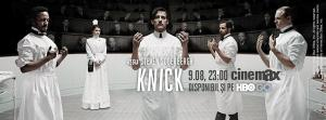 Knick, The