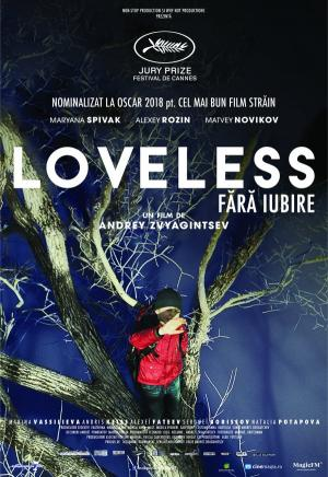Nelyubov / Loveless