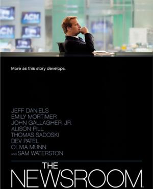 Newsroom, The