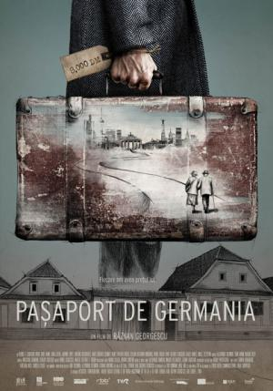 Paşaport de Germania / Trading Germans