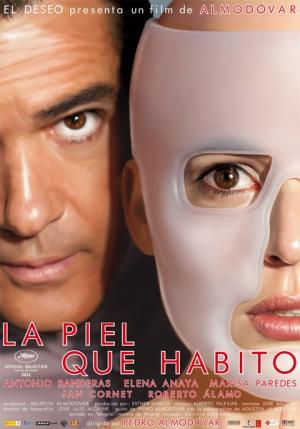Piel que habito, La / The Skin I Live In