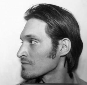 Portret Vincent Gallo