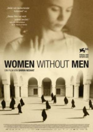 Zanan-e bedun-e mardan / Women Without Men